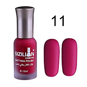 12ml mat terne vernis ongles s chage rapide vernis ongles longue dur e vernis ongles. Black Bedroom Furniture Sets. Home Design Ideas