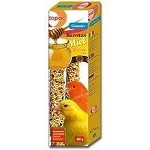 DAPAC 60g- Barritas de Miel para Canarios
