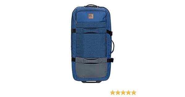 Quiksilver New Reach 100L Grande valise /à roulettes pour Homme EQYBL03169