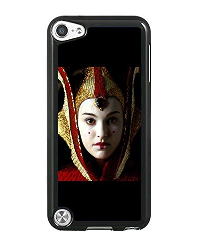 Cool IPod Touch 5th Hülle Case - Star Wars Episode I The Phantom Menace Flim Slim Scratch-Proof Shell Protective Hülle Case Suitable für IPod Touch 5th