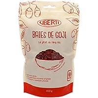 Uberti Goji Geenfood Baie Conventionnel Oligo-Elément 200 g
