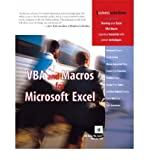 [VBA and Macros for Microsoft Excel] (By: Bill Jelen) [published: May, 2004]