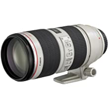 Canon EF 70-200 mm F/2.8 L IS II USM Lens