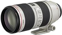 Canon EF70-200LIS2 - Objetivo para Canon (distancia focal 70-200mm, para...