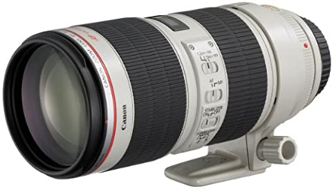 Canon EF 70-200 mm 1:2,8 L IS II USM Objektiv