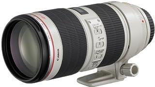 Canon EF70-200LIS2 - Objetivo para Canon (distancia focal 70-200mm, para filtro de 77mm) (B0033567D8) | Amazon price tracker / tracking, Amazon price history charts, Amazon price watches, Amazon price drop alerts