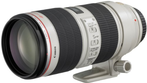 Canon Obiettivo, EF 70-200 mm f/2.8L IS II USM