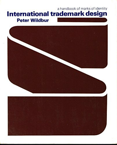 International Trademark Design by Peter Wildbur (1982-03-01)