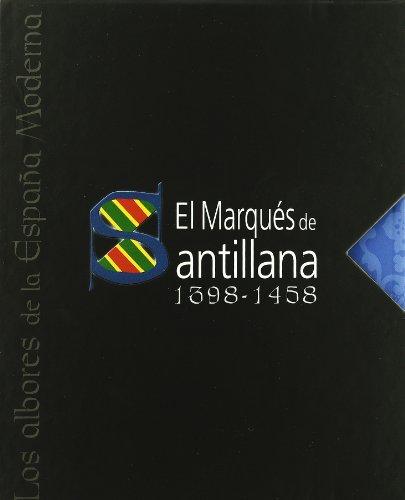 Descargar Libro El Marqués de Santillana. 1398-1458 (Ensayos de arte y estudios) de aavv