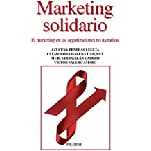Marketing solidario (Empresa Y Gestión)