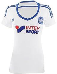 Adidas Olympique Marseille Maillot en jersey