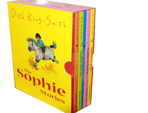 dick-king-smith-sophie-collection-box-set-6-books-sophies-lucky-sophie-is-