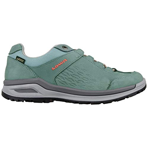 Lowa Locarno GTX® Low Damen Hikingschuh (Blau/Grau)
