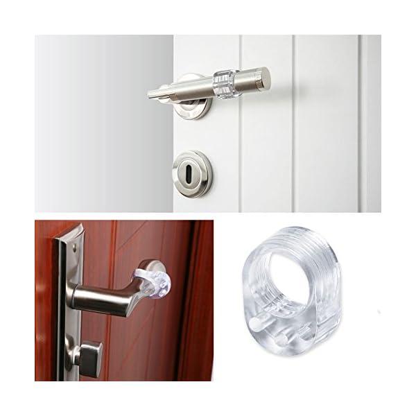 10pcs-Fermaporte-per-maniglie-in-PVC-per-porta-a-10-pezzi-Fermaporta-per-porta-trasparente-Paraspigoli-per-porta