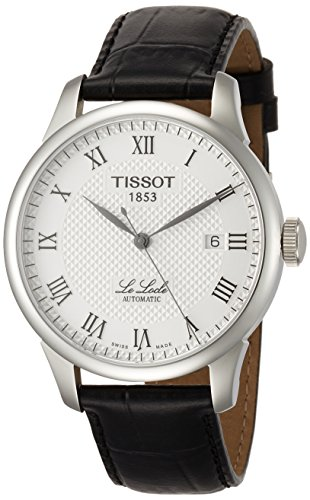 tissot-gents-watch-le-locle-analogue-automatic-t41142333
