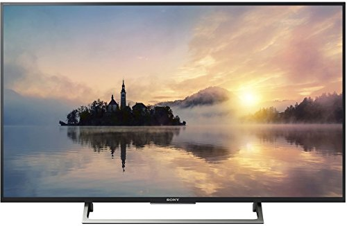 Buy Sony Bravia (KD-43X7500E) 108 cm (43 Inches) 4K UHD LED Android Smart TV Online at Best Price in India