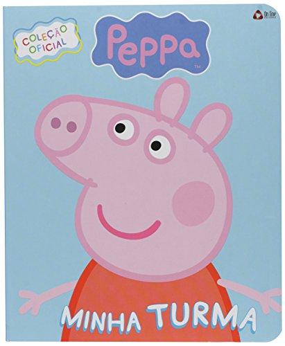 Peppa Pig - Peppa Pig - Coleção Oficial - Minha Turma