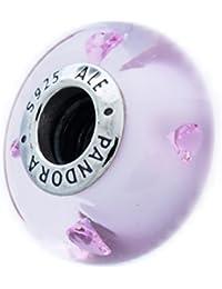 Pandora - Charms - Argent 925 - Oxyde de Zirconium - 791632PCZ