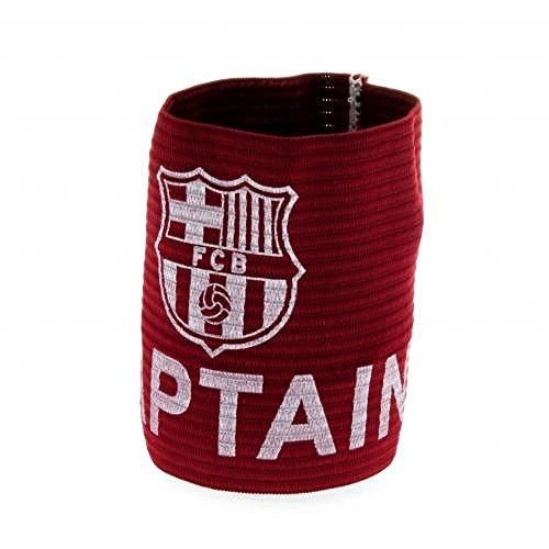 Gift Ideas Official Fc Barcelona Captains Arm Band A Great Present For Football Fans Buy Online In Isle Of Man At Isleofman Desertcart Com Productid 63258542