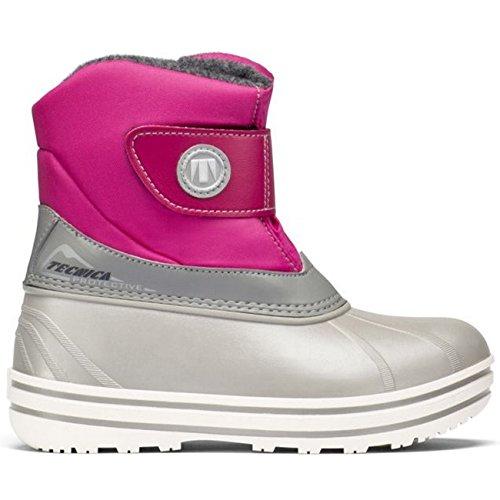 Tecnica Apres-ski-stiefel (Tecnica Tender Plus Stiefel & Stiefeletten, Pink., 29/30 Junior)