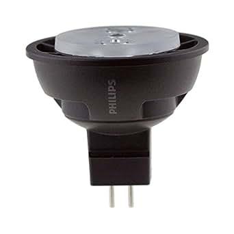 Ampoule à LED Philips Master LedSpot GU5.3 4W 4000K 36D 12V