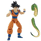 Bandai - Dragon Ball Super - Figurine Dragon Star 17 cm - Goku - 35859