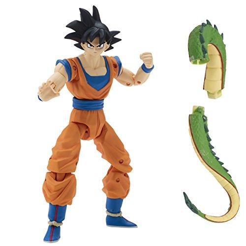 Dragon Ball - Figura Deluxe Goku (Bandai 35859)