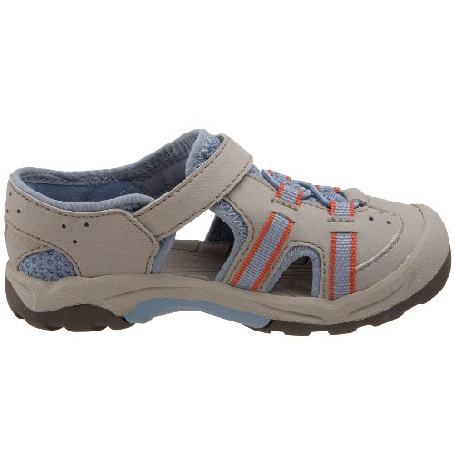 Teva Omnium unisex Kids Outdoor Trekking shoes blue Baby Blue
