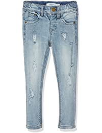 Name It Tola, Jeans Fille
