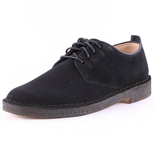 clarks-zapatillas-de-ante-para-hombre-color-negro-talla-47-eu