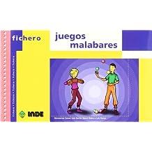 Juegos Malabares (Ficheros de juegos y actividades)