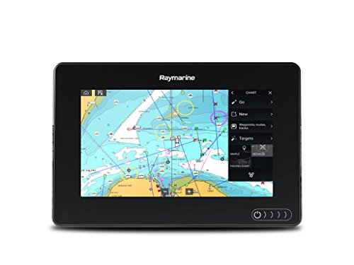 Raymarine Axiom 7 Multifunction Display (MFD) (Mfd-display)