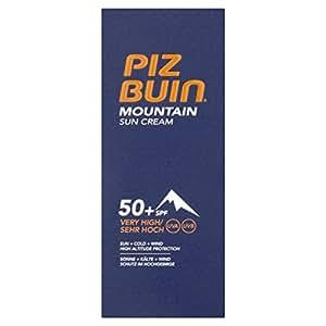 Piz Buin Mountain Cream SPF 50+