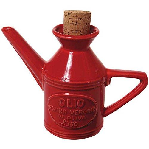 Virginia Casa Motif olio flacons rosso osteria 16 cm/45 cl