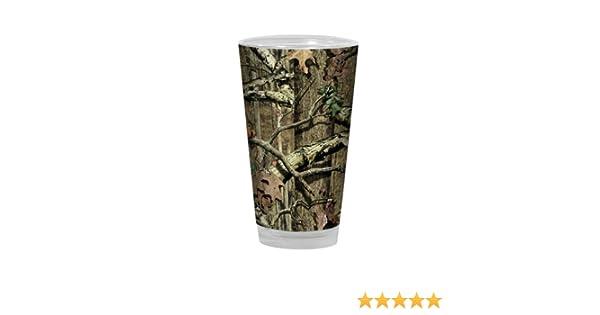 16-Ounce Tree Free Break Up Infinity Mossy Oak Camo Tree-Free Greetings PG03972 Artful Alehouse Pint Glass