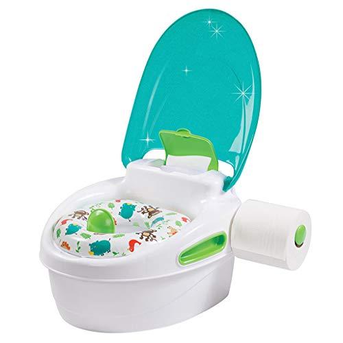 Bébé toilette Chaise De Salon Chaise De Toilette Chaise De Toilette Toilettes pour Enfants Hommes Et Femmes Toilettes pour Bébés Pot De pour Enfants Toilettes pour Enfants (40 * 34 * 25Cm)