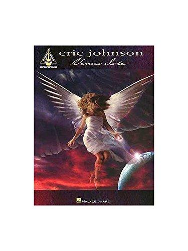 Eric Johnson: Venus Isle Guitar Recorded...