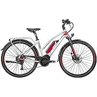 Atala – Bicicleta eléctrica B Tour S Lady 28 ...