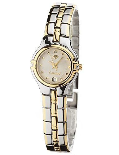 Montres Bracelet - Femme - Yves Camani - G4G4475-L-W-BI