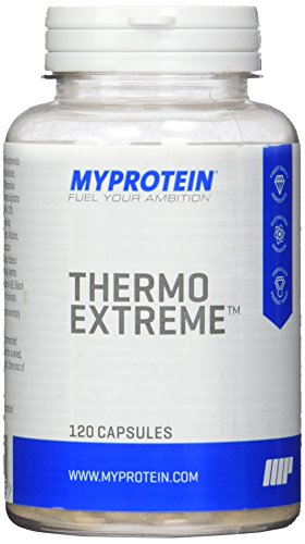 #Myprotein Thermo Extreme  120 Caps, 1er Pack (1 x 87 g)#