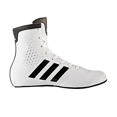 ba162ba08425 Neue Adidas Ko Legende 16.2 Lower Boxing Stiefel Sport Schuhe Weiß, Weiß,  38 2
