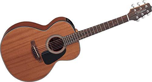 Guitarra takamine mini auditorium electro + housse