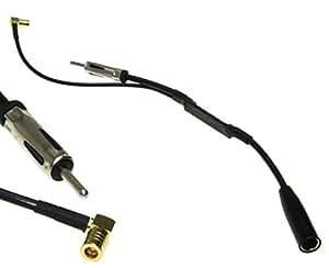 Adapter-Universe® 1220 Adapteur + Antenne Adaptateur Séparateur