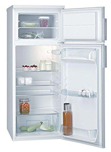 Electrolux ST23013 Freestanding White 184L 44l A++ Kühlschrank und Gefrierschrank - freistehend, weiß, rechts, 228 l, 40 dB, 10 °C
