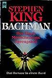 Stephen King Bachman (Heyne Allgemeine Reihe (01))