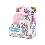 Block storage bag Block Storage Rucksack für Kinder, DIY Kreative Bausteine, Lernspielzeug, wasserdicht, Crossbody Handtasche für Jungen und Mädchen