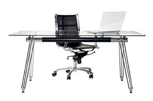 Kare Tisch Officia, 160x 80cm
