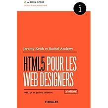 HTML5 pour les web designers, 2e édition