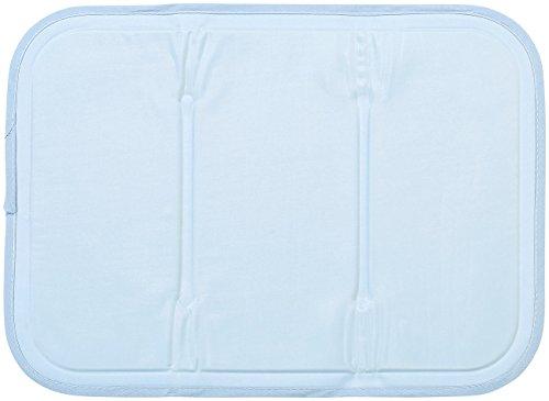 newgen medicals Kühlkissen: Kühlende Kissenauflage, 30 x 40 cm, blau (Kühlmatte)