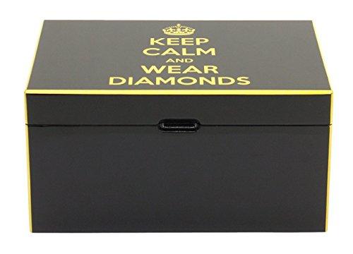 Friedrich 23 Boîte à bijoux - 28002-2